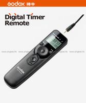 Godox 神牛 UTR Digital Timer Remote 定時遙控器