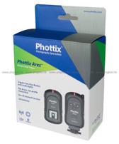 Phottix Ares通用型無線閃光燈引閃器