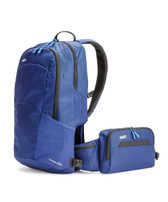 MindShift Gear rotation180° Travel Away 22L Twilight Blue 登山攝影背囊