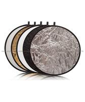 Godox 五合一圓形反光板 5-in-1 Circular Reflector Disc 60cm