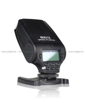 Meike 美科 MK-320 N Nikon TTL 閃光燈