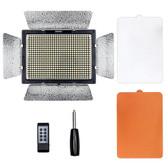 Yongnuo 永諾 YN600 LED 單色日光攝錄燈