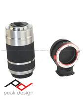 Peak Design Lens Kit (Sony E Mount 專用) 鏡頭速換系統