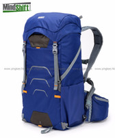 MindShift Gear UltraLight™ Dual 25L Twilight Blue 輕量級戶外攝影背囊
