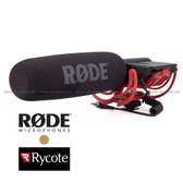Rode VideoMic Rycote 電容指向性專業收音咪