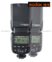 Godox 神牛ThinkLite通用型機頂閃光燈TT600
