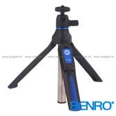 Benro 百諾MK10 Selfie Pod 輕便小腳架可變做自拍棍