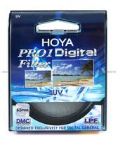 Hoya Pro1 Digital DMC UV Filter鏡頭濾鏡62mm
