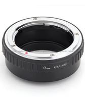 Pixco K/AR-NEX Konica to Sony NEX E Mount 鏡頭轉接環