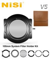 Nisi 耐司 100 System Filter Holder V5 方片濾鏡架連偏光鏡