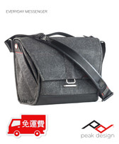 "Peak Design The Everyday Messenger Charcoal 13"" 攝影袋"