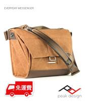 "Peak Design The Everyday Messenger Heritage Tan 13"" 攝影袋"