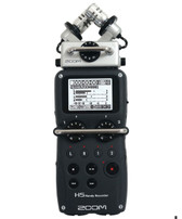 Zoom H5 Handy Recorder with Interchangeable Mic 手提數碼錄音機