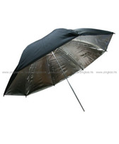 "Phottix Studio 2 Layers Reflector Umbrella 101cm 40"" 影樓雙層反光傘"