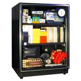 Eureka收藏家AD-72 72L電子防潮箱
