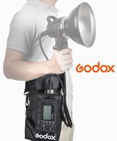Godox 神牛 PB600 Pouch AD600 電池攜帶袋