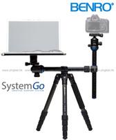 Benro 百諾 SystemGo 簡易工作平臺腳架套裝