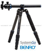 Benro 百諾 GoTravel GC269TB2 碳纖維腳架套裝