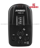 Jinbei金貝TRS-V Trigger Transmitter無線引閃器