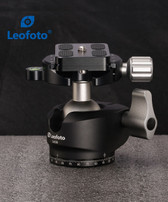 Leofoto 徠圖 LH-30 低重心雙開口球形雲台(可承重6kg)
