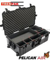 Pelican 1615 TP Trekpak Air Case 大型器材安全箱
