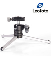 Leofoto MT-01 LH-25 Mini Tripod 迷你低重心腳架套裝