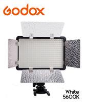 Godox 神牛 LED308W II 日光攝錄補光燈連擋光板