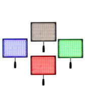 Yongnuo 永諾 YN600 RGB 彩色LED 超薄柔光攝錄燈