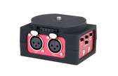 Saramonic SR-AX101 XLR Mixer Audio Adapter