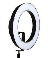 Falconeyes 銳鷹DVR-112TVC 23W 環形補光燈(38cm)