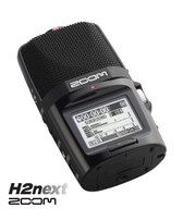 Zoom H2next Handy Recorder 手提數碼錄音機