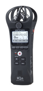 Zoom H1n Handy Recorder 手提數碼錄音機
