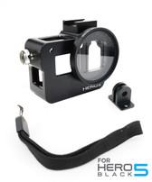 GoPro Hero 5 多功能鋁合金擴展殼 (副廠)