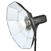 Phottix Luna Folding Beauty Dish 70cm White 可折疊雷達罩