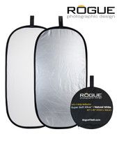 Rogue 2-in-1 Strip Reflector 50x100cm 二合一長條型反光板