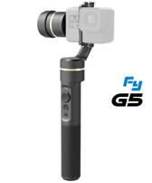 Feiyu Tech G5 3-Axis Gimbal Gopro Hero 5 三軸穩定器 (一年免費保養)