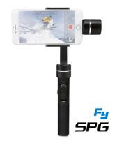 Feiyu Tech SPG 智能電話 Gopro Hero 5 多功能三軸穩定器 (一年免費保養)