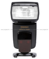 Yongnuo永諾YN-568EX高速同步TTL閃光燈(Nikon專用)