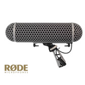 Rode Blimp 手鎗型防風避震架  NTG系列收音咪專用