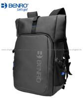 Benro 百諾 微行者 相機背囊 ICB200BK大碼 黑色