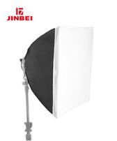 Jinbei 金貝 S方型柔光箱 60x80cm EF-60 LED 專用