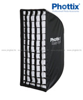 Phottix Pro Easy Up HD Umbrella Softbox 40x90cm 快速傘型長條柔光箱