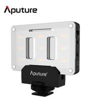 Aputure Amaran AL-M9 迷你LED補光燈(內置電池)