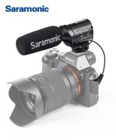 Saramonic SR-M3 Mini 輕便型指向機頂電容收音咪