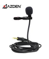 Azden EX-507XD Lapel Mic 日本製造專業領夾收音咪 (Pro-XD 專用)