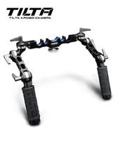 Tilta 鐵頭 UH-T03 Universal Handgrip 攝錄路軌雙手架