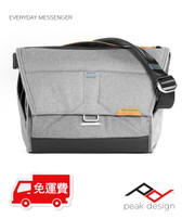 "Peak Design The Everyday Messenger ASH 13"" 攝影配件袋"