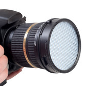 ExpoDisc 2.0 White Balance Filter 白平衡修正濾鏡 82mm