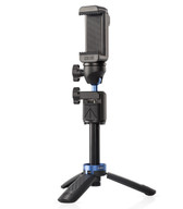 Sirui 思銳TSH-01B 多用途智能電話小腳架