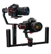 Feiyu Tech a2000 單反相機穩定器連雙手架套裝